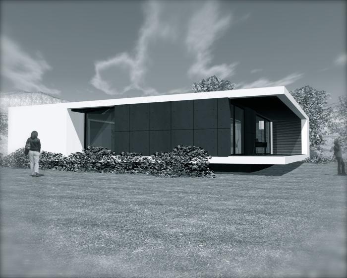 C&S house
